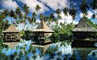 China Bungalow pré-fabricado de Bali da casa pré-fabricada, bungalows de Tahiti Overwater para o recurso Maldivas fábrica