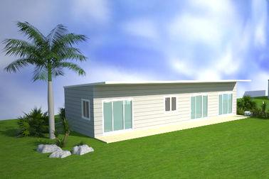 China Casa modular pequena dos multi planos australianos pré-fabricados da avó da função distribuidor