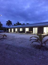 China O bungalow da casa pré-fabricada de 10 salas dirige/casa pre manufaturado modular pequeno distribuidor