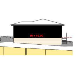China Casa de campo modular da casa pré-fabricada da casa da eficiência elevada armação de aço de 0.75mm/de 0.95mm/de 1.15mm distribuidor