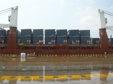 China As casas modulares modernas portáteis/Andar feito sob encomenda pré-fabricaram casas modulares distribuidor