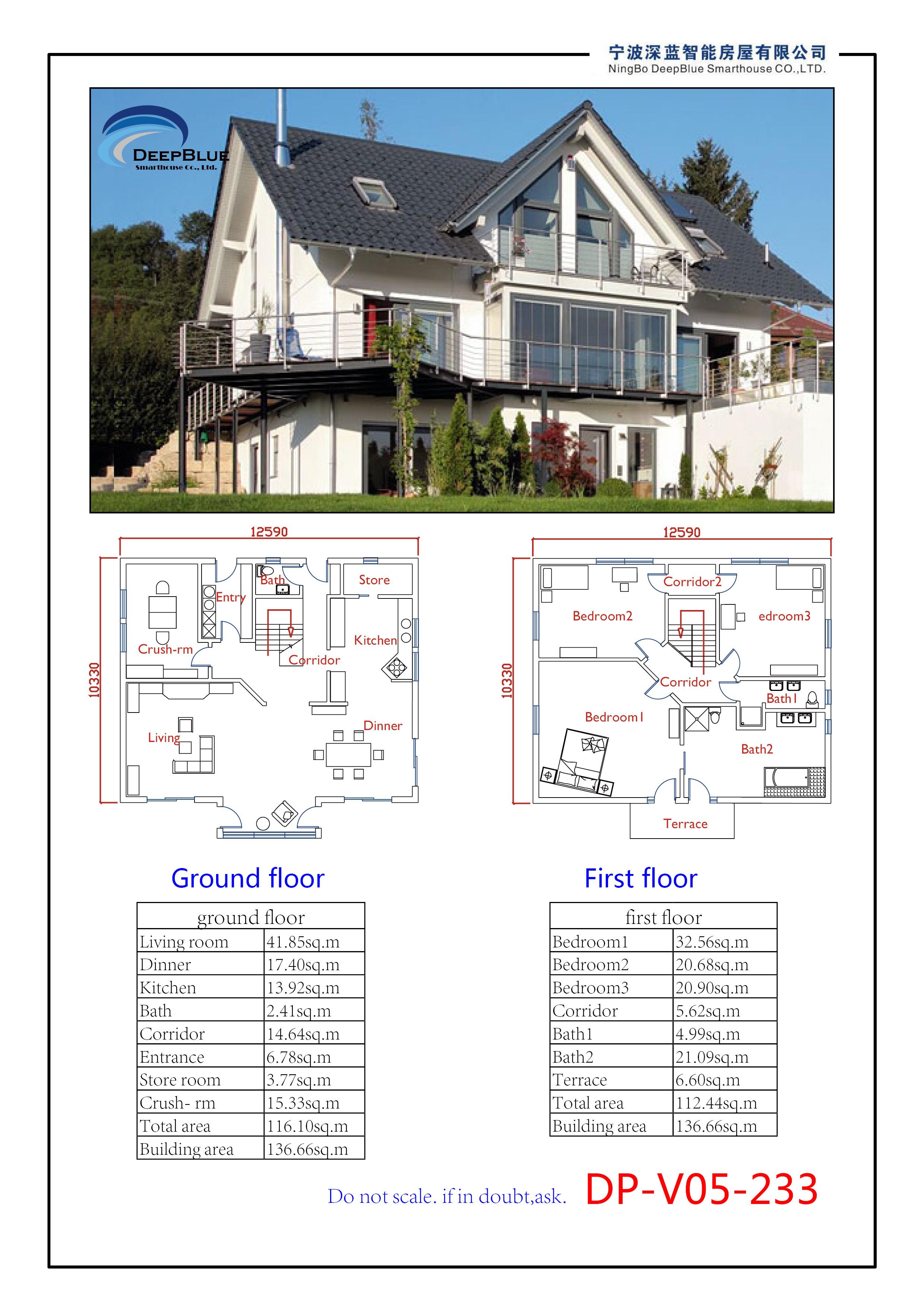 Casa pr 233 moldada de madeira casa pr 233 moldada - A Casa De Campo Pr Fabricada De A O Da Casa Pr Fabricada Casa Pr Fabricada Arquitect Nica Luxuosa